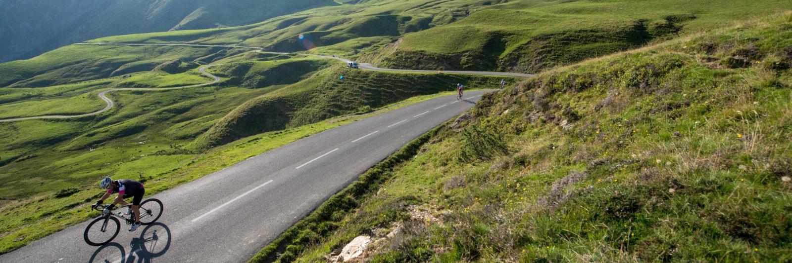 Gascony Cycling